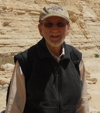Saul Wachs