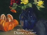 Diane Cover Painting