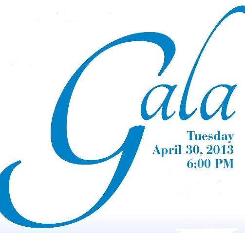 Gala 2013 sidebar