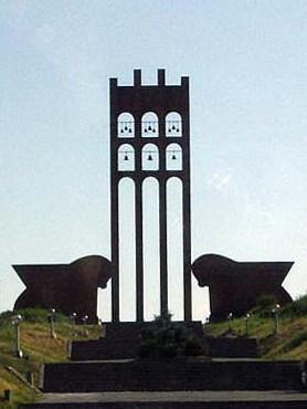 Sardarapat memorial