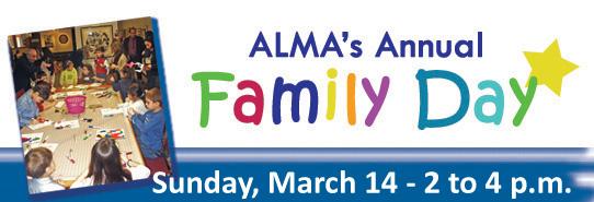 ALMA's Annual Family Day Program