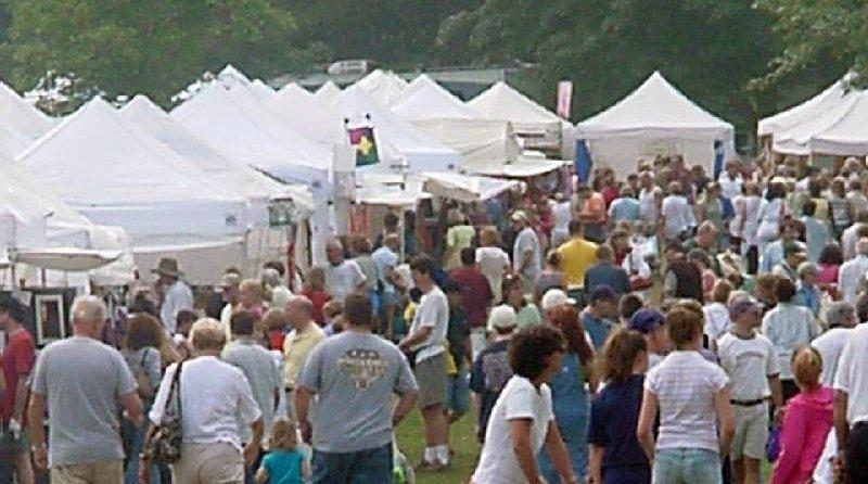 Rockingham Park Salem Nh Craft Fair