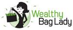 Wealthy Bag Lady
