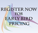 Register now for early-bird pricing