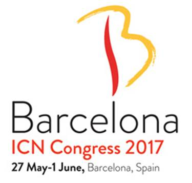 Barcelona ICN Congress 2017