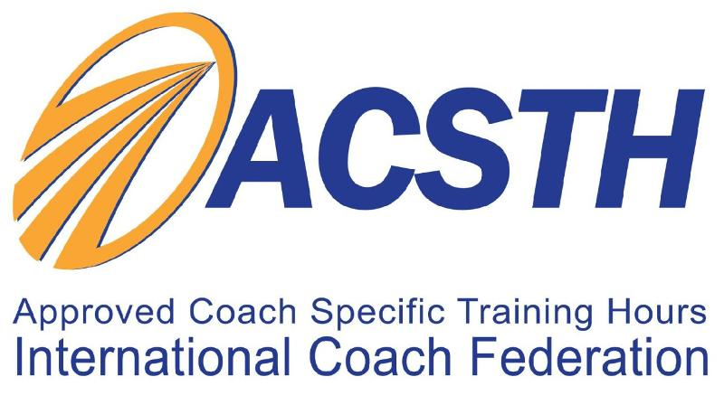 ICF logo ACSTH