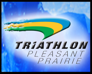 Pleasant Prairie Triathlon Logo