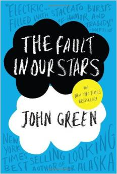 The Fault in Our Stars pic