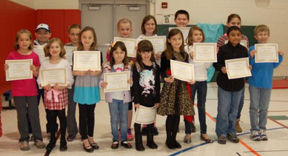 west young authors