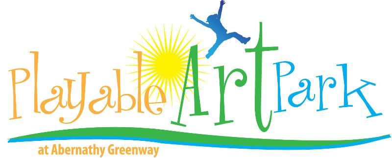 Playable Art Park Logo