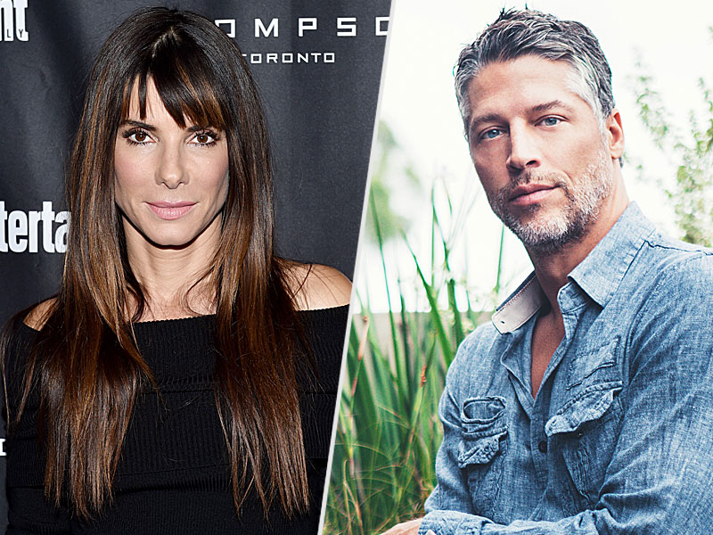 "who is sandra bullock dating 2017 Like bullock, who dotes on her 5-year-old son louis, randall is the proud dad to a college-aged daughter and comes from a close-knit family ""he's a great guy and had a great family life."