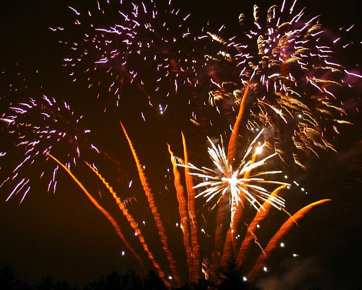 125th fireworks 3