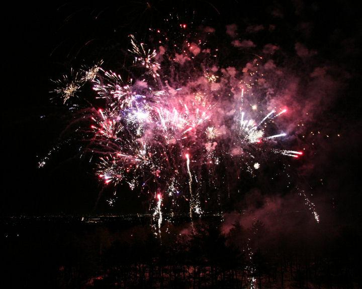 125th fireworks 4