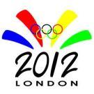 Olympics Logo 2012