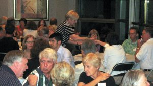 2010 Mid-Season Party