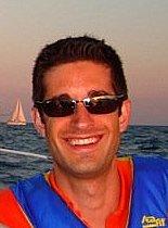 Nick Petrovits