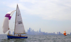 Spinaker Racing