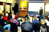 2013 Coast Navigation Seminar