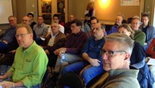2012 Instructors Meetring