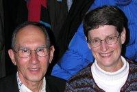 Tom & Hewly Prucher