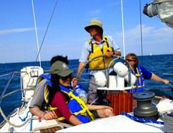 F&F Sailing