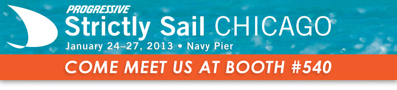 Strictly Sail Web Banner