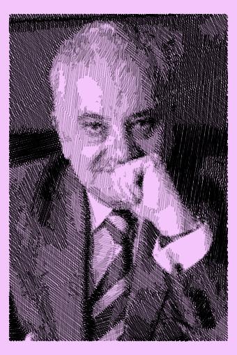 Galo Chiriboga, el fiscal de Correa