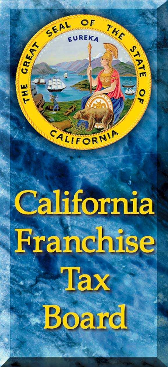 CA Franchise Tax Board