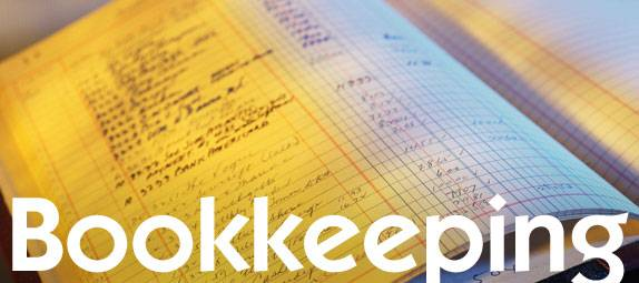 bookkeeping w book