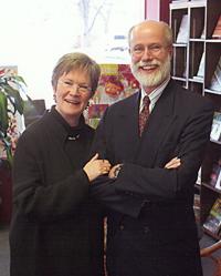 Vivien Jennings & Roger Doeren