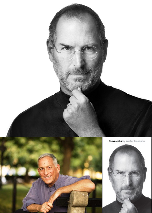 isaacson biography of steve jobs When, in 1984, steve jobs came to time to tout his awesome new desktop, isaacson, the only reporter on staff who wrote on a computer, was asked to sit in in the 1980s and '90s he got to cover two of the greatest stories going.