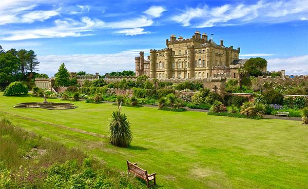 Culzean Castle _ Country Park 06222016