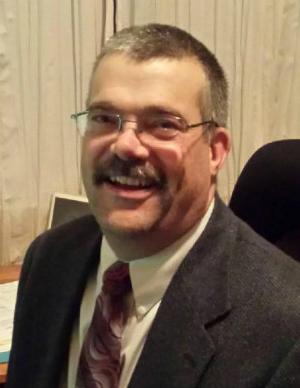 Jeff Fanning
