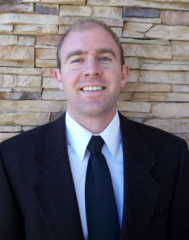 Andrew Shroads
