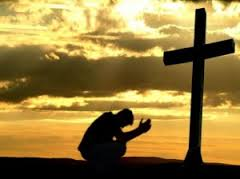Kneel Before Cross