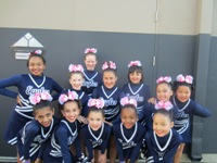 Cheer for a Cure