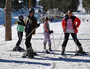 JH Ski Trip 1