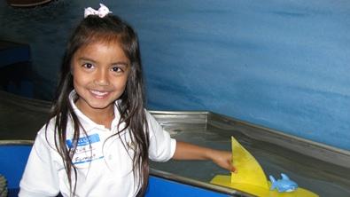Kindergarten to Pretend City 2013