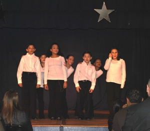6th Grade The Best of Broadway