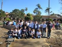 4th Grade to Mission San Juan Capistrano