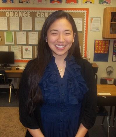 Christine Jhueno 2013