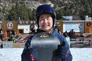 JH Ski Trip 2
