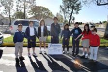 Parking Spot Winners 2012