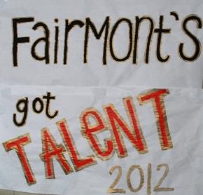 Edgewood Summer Camp Talent Show 12