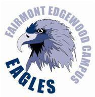 FPS Edgewood Eagle Mascot