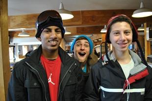 JH Ski Trip 3