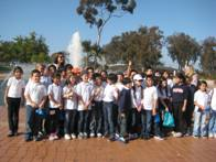 3rd to San Diego 2012