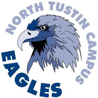 Edgewood Eagle Mascot