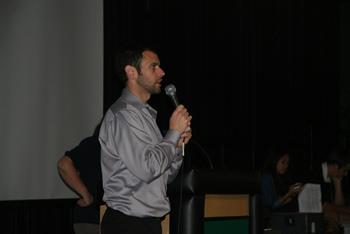 Debate 3 2012
