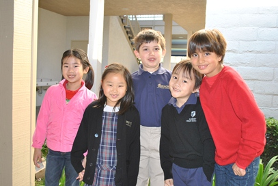 1st Grade Accelerated 2013
